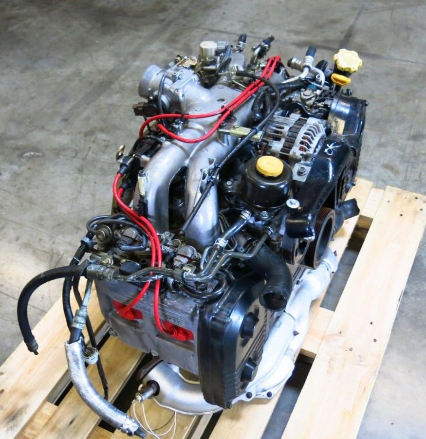 Used Subaru Engines From Japan In California Used Free