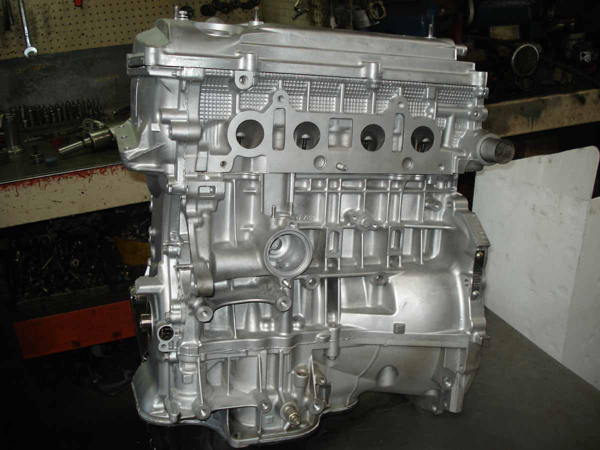 Az Reman For Website on Toyota Camry Rebuilt Engine Prices