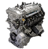 JDM engines in stock