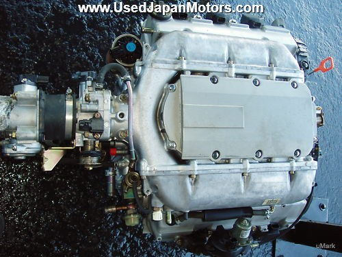 honda engine acura pilot engines tl type 2003 2008 rebuilt vtec