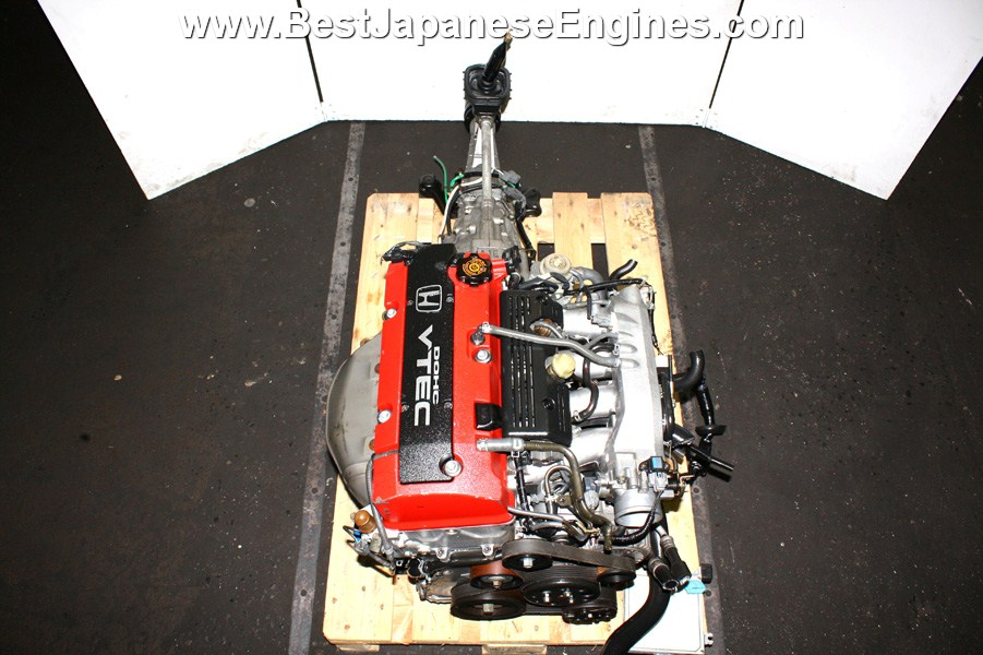 Hondas For Sale >> Honda S2000 used & Rebuilt F20C engine for sale