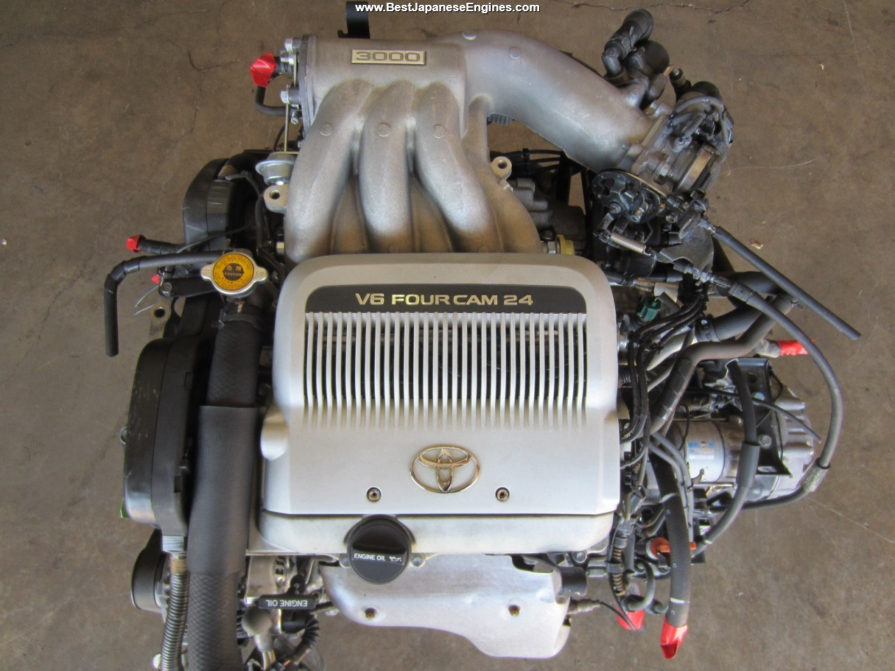 used toyota camry engines toyota camry engine. Black Bedroom Furniture Sets. Home Design Ideas