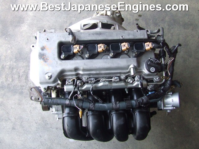 Toyota MR2 Used Japanese engine for sale