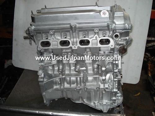 Scion Tc used & Rebuilt engines for sale