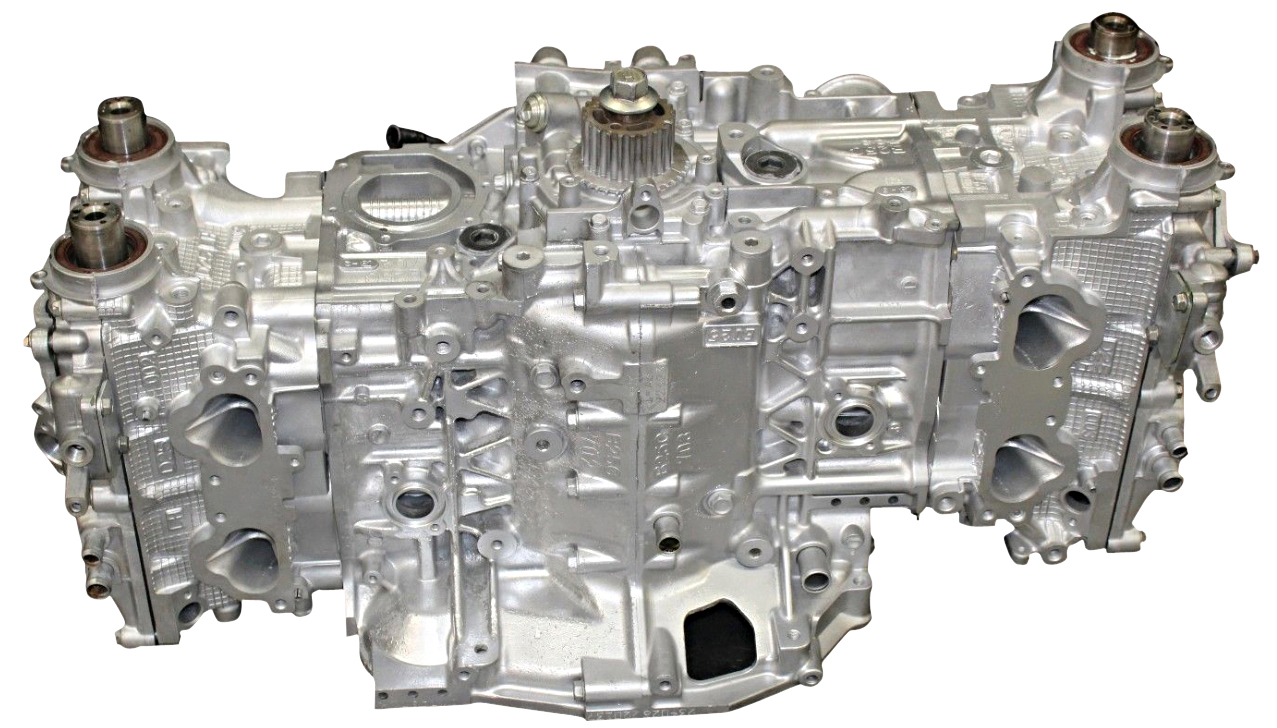 Used Japanese Subaru Outback Engines For Sale