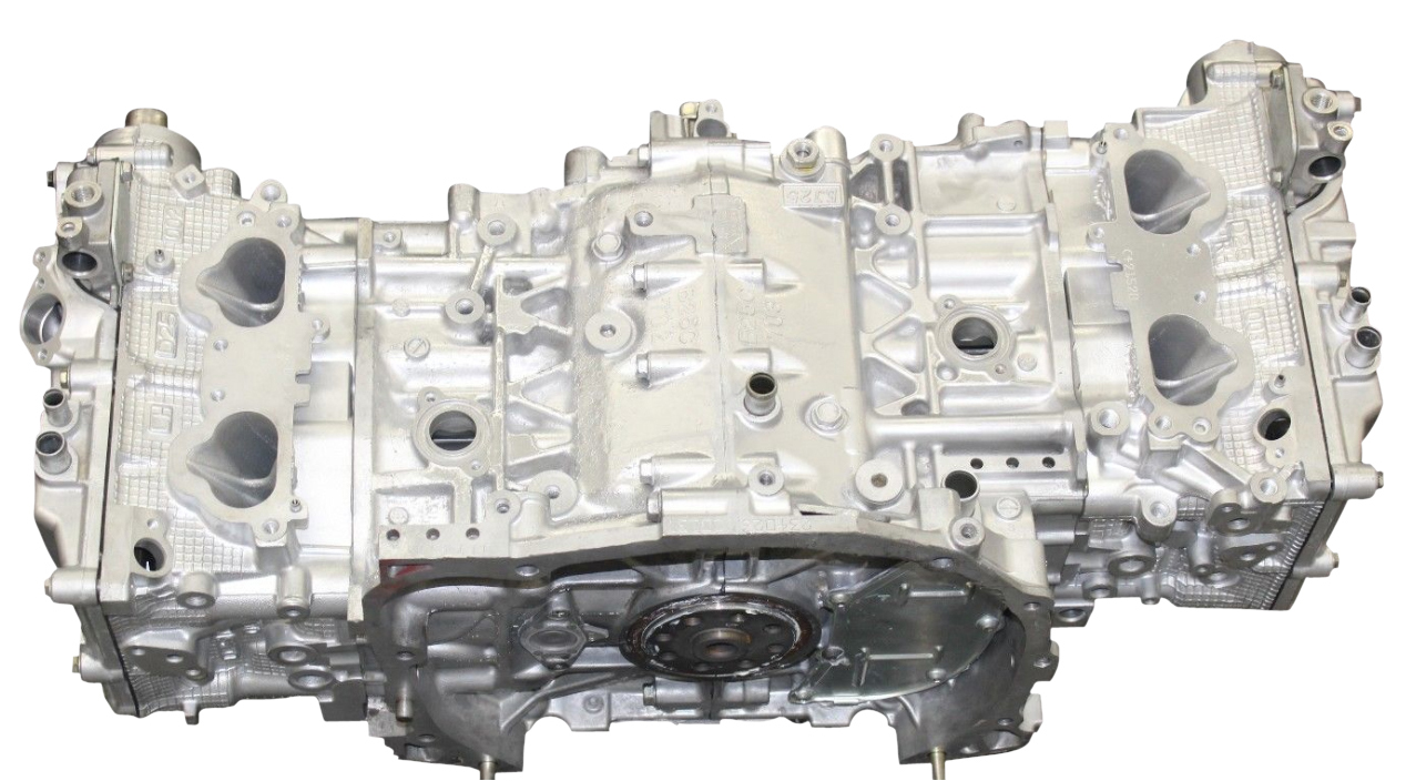 Used Japanese Subaru Forester Engine For Sale