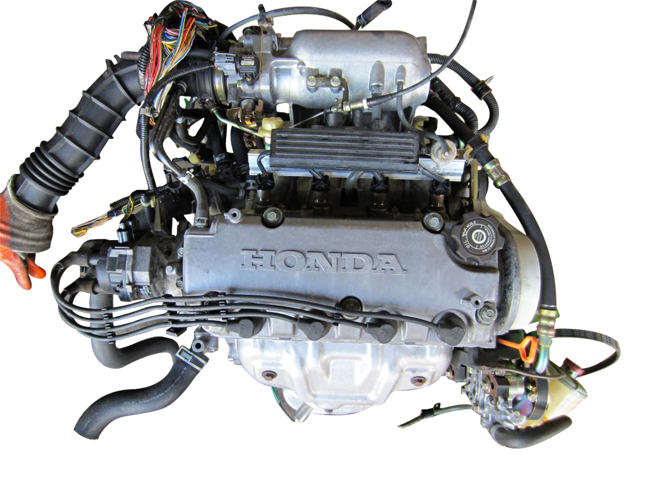 Honda civic engines for sale for Honda motors for sale cheap