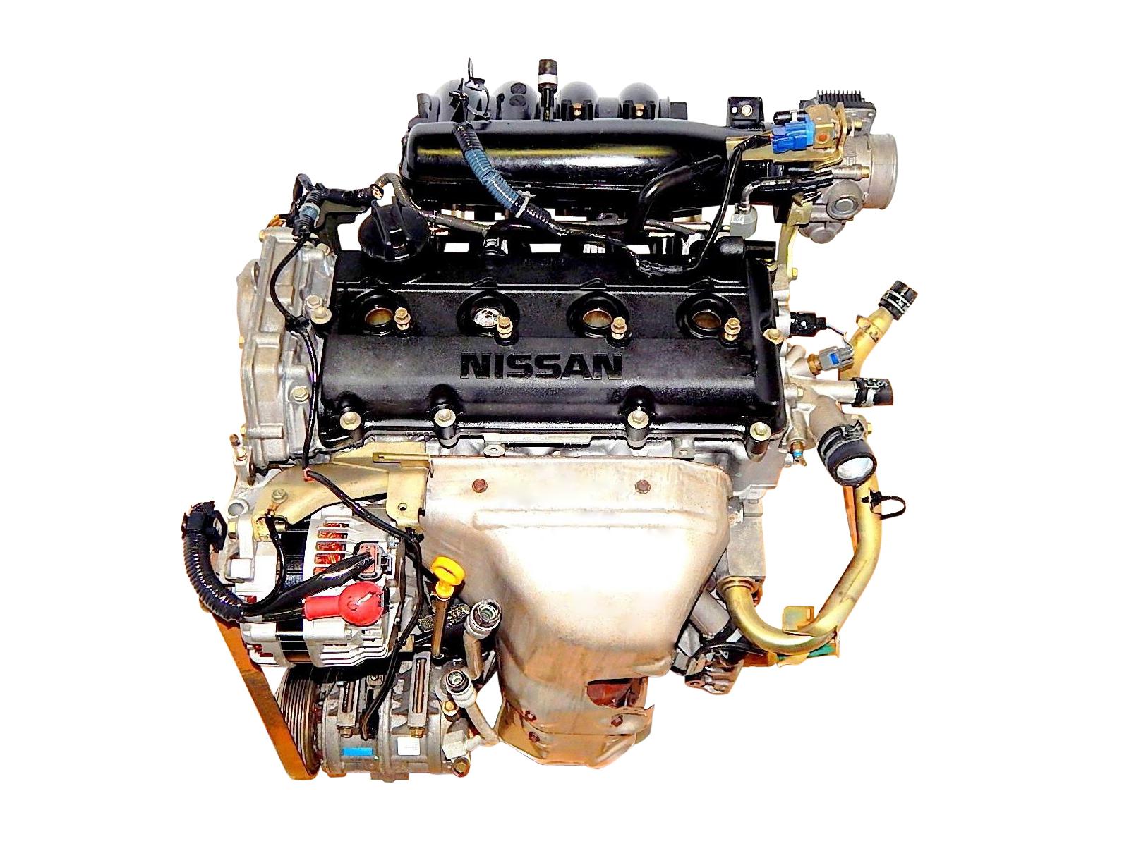 Nissan Altima Jdm Engines For Sale Nissan Qr25 Ka24