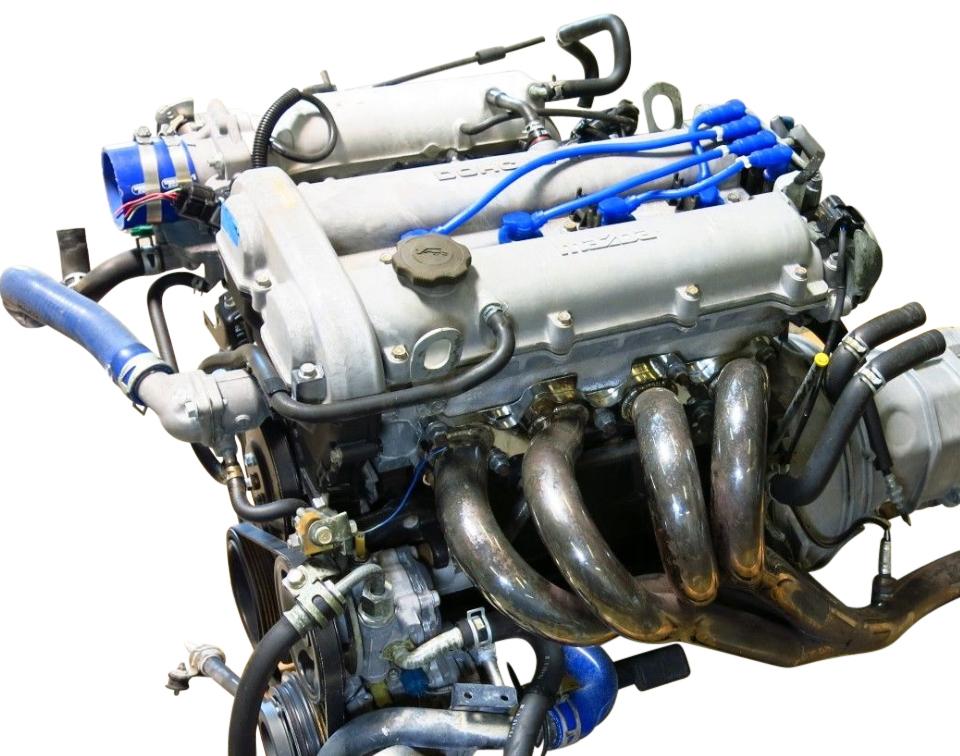 Mazda Miata engines for sale