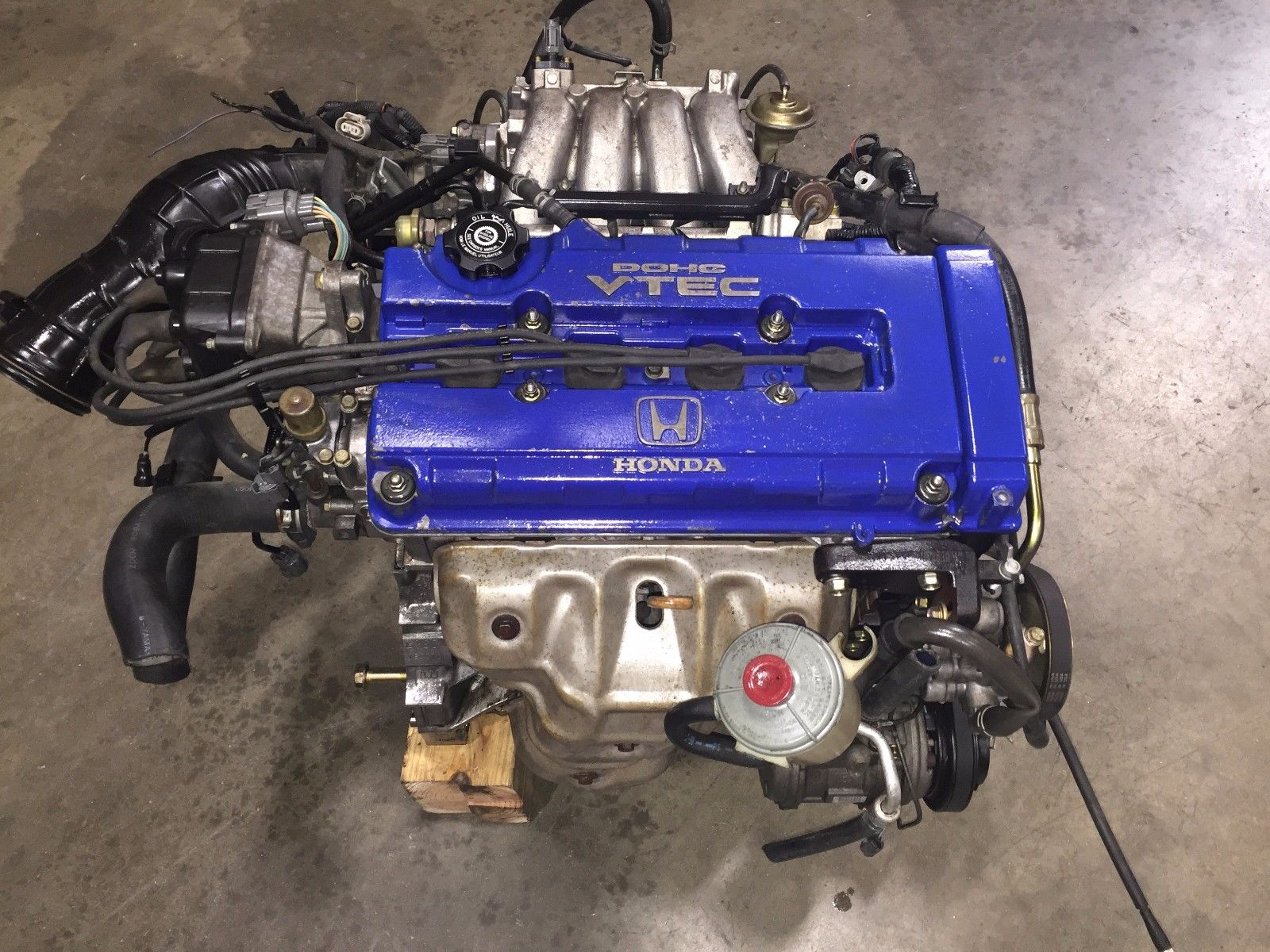 Low mileage Acura Integra Engines, Used Acura Integra Engines, Used