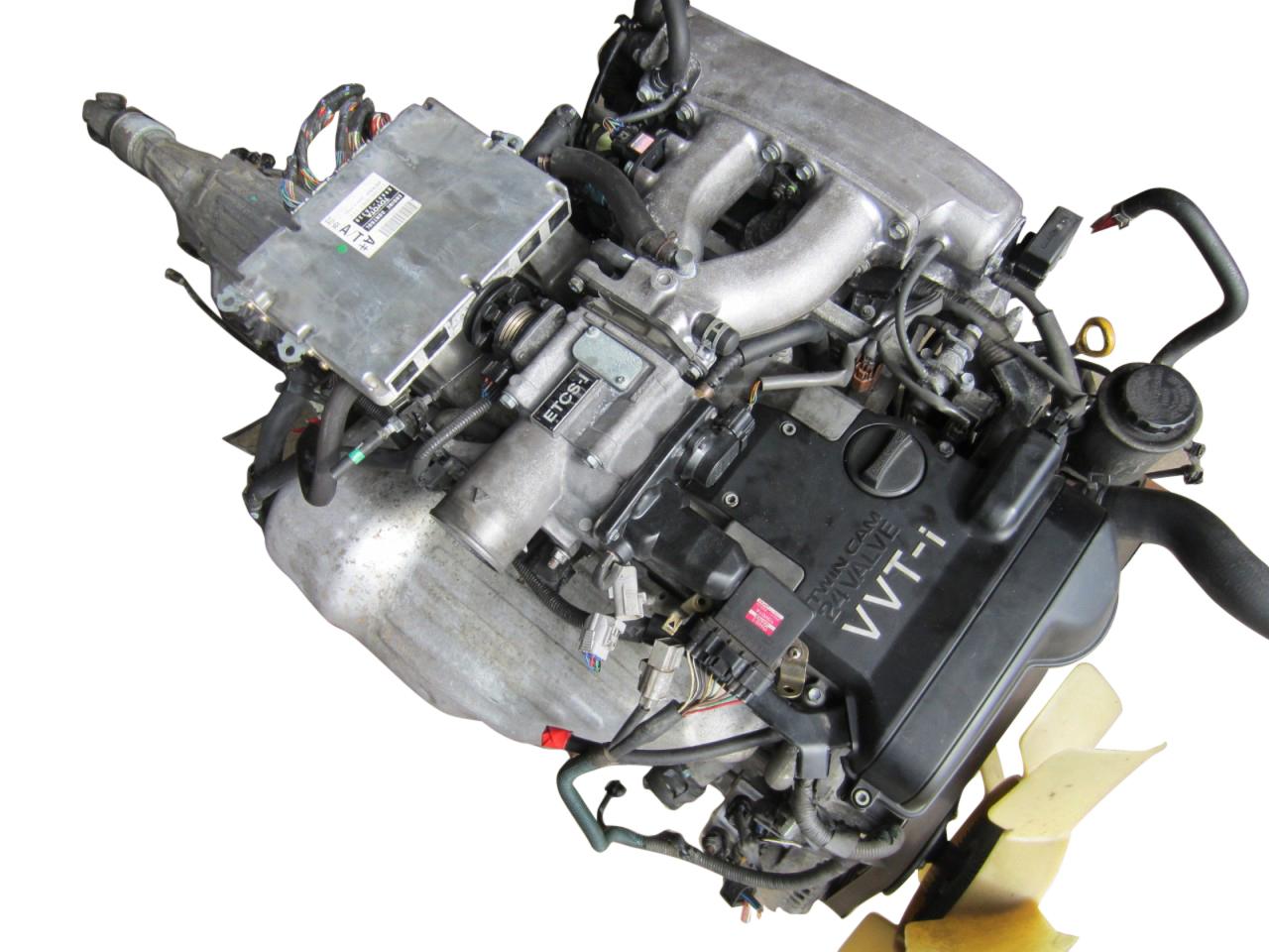 Lexus is300 used japanese engine 2jz ge vvti engine for sale for Lexus motors for sale