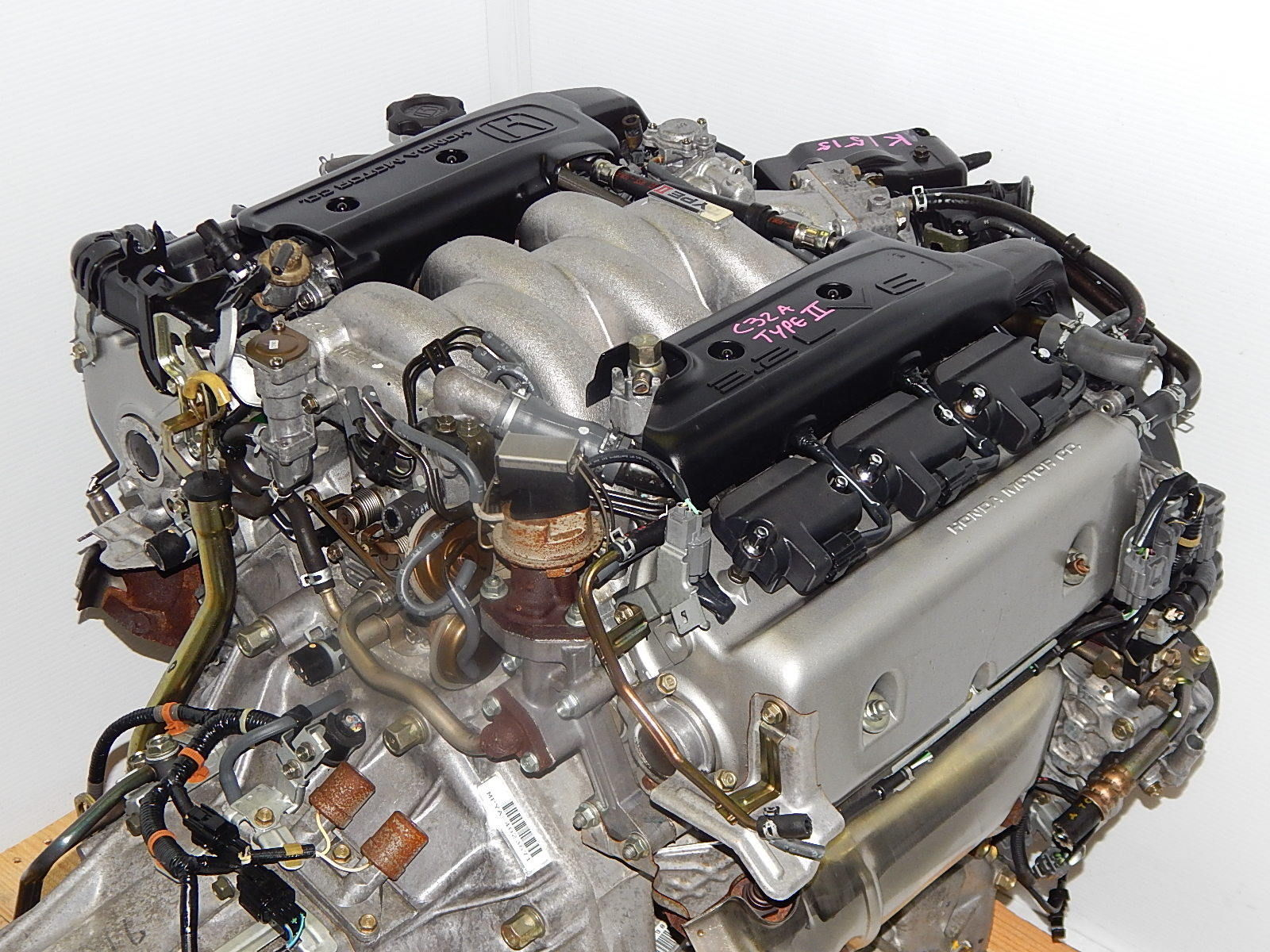 Honda A1 Service >> Acura RL Japanese engines for sale