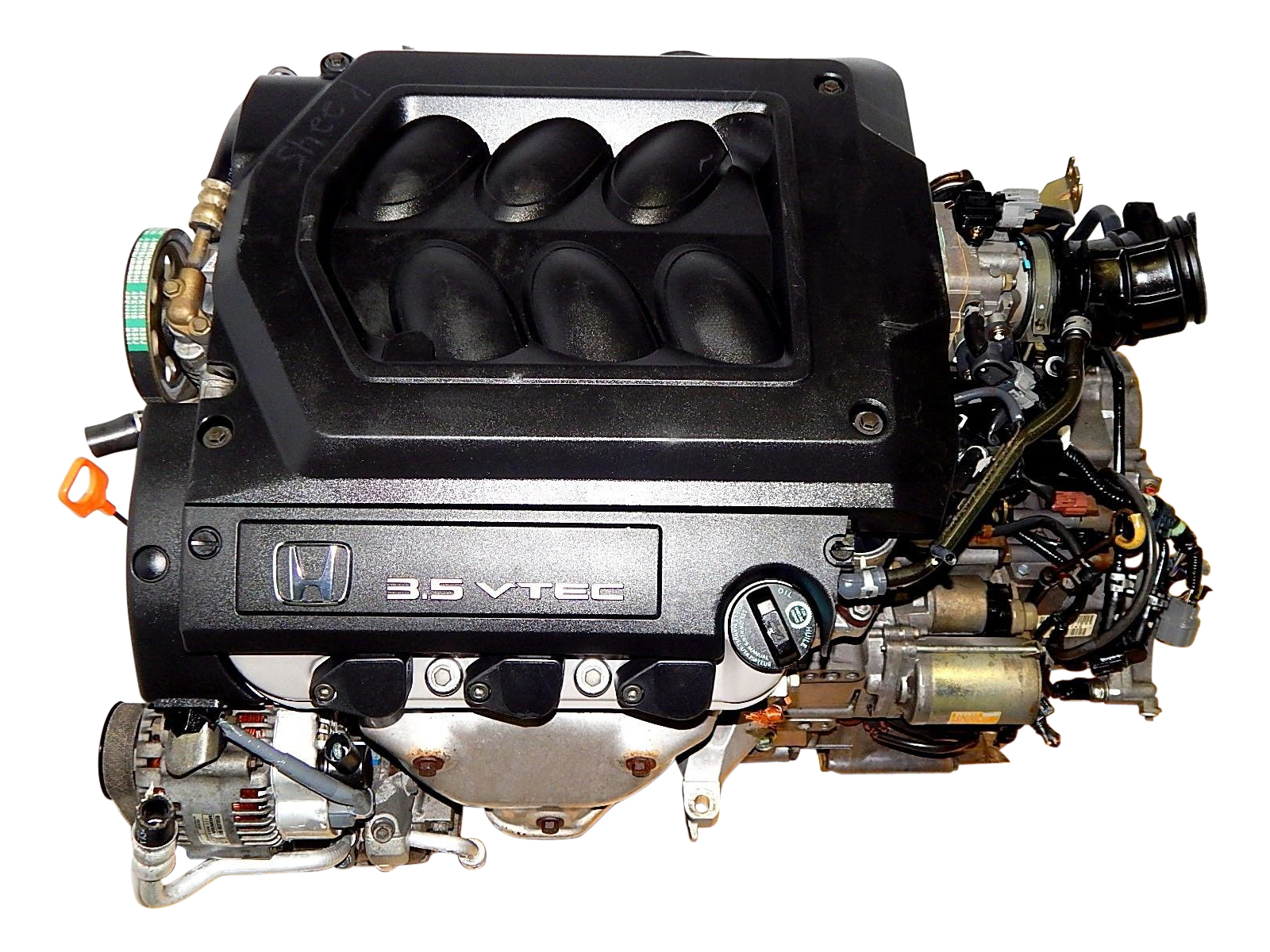 Acura TL 3.2 ltr J32A Japanese engine for sale