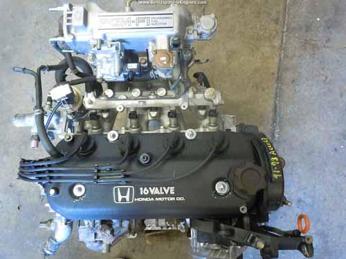 Honda Motors For Sale >> Honda Accord Japanese Engine For Sale