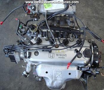 Honda accord diesel crate motor for Honda accord motors for sale