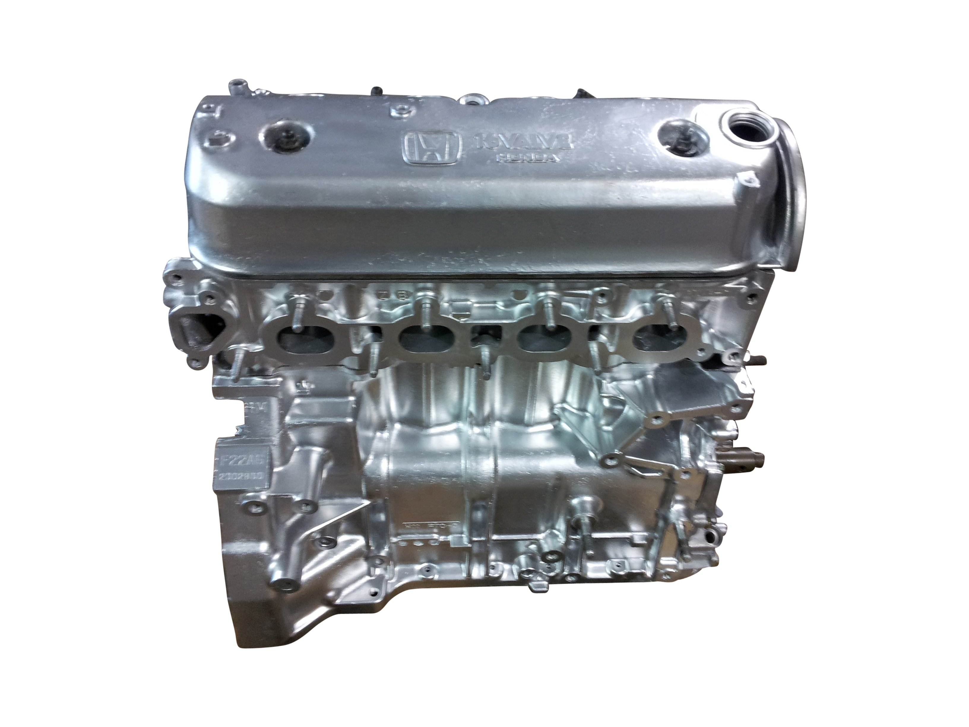 Honda Prelude Engine for 1992-2001 for sale