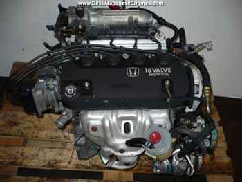 Japanese Used Honda Civic Engines for sale