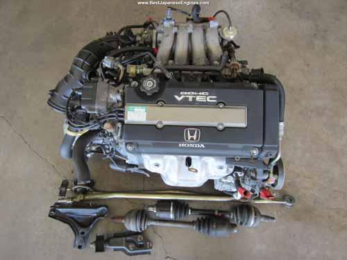 Japanese Used Honda Civic Engines for sale