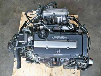 Honda Del Sol engines for sale
