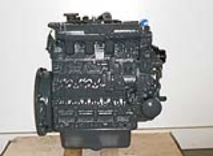 Kubota Engines, Cylinder heads & Parts