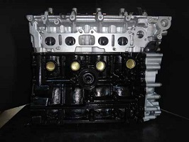 Toyota 3RZ rebuilt Japanese engine