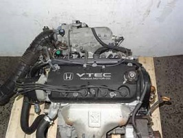 Honda F23A JDM Accord engine