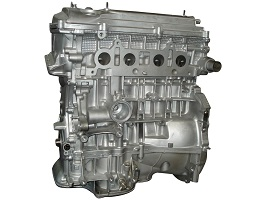 JDM Toyota 2AZ FE engine for Camry