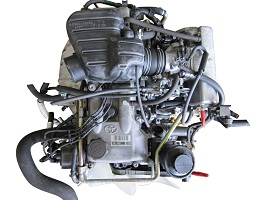Toyota 3RZ FE JDM engine for 4Runner & Tacoma