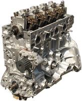 Honda D16Y8 Rebuilt JDM engine