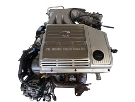 Toyota 1MZ VVTI JDM motor for Highlander