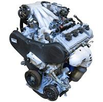 Toyota 1MZ FE non VVTi engine