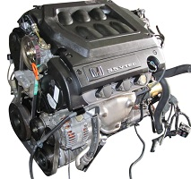 Honda J35A JDM engine for Odyssey