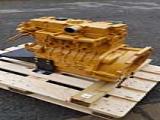 Cat 3024T engine