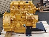 Cat 3024C engine