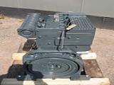Deutz F3L1011 engine