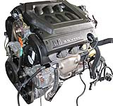 Honda J35A Japanese engine for Honda Odyssey