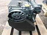 Deutz F3L1011F engine