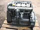 Deutz BF4M1011 engine
