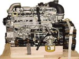 Cat 3044C-T engine