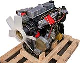 Cat 3044C-T or Mitsubishi S4S-T engine