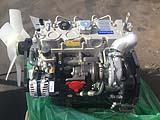 Cat 3024C-T engine