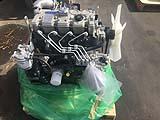 Cat 3024C-T or Perkins 404D22T engine