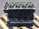 Mitsubishi 4M50 rebuilt engine for Fuso truck