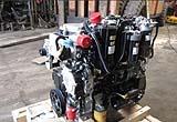 Cat C4.4  acert engine