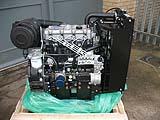Perkins 404D22T engine