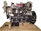 Perkins 404D-22 engine