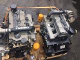 Diesel JCB enigne