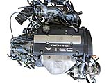H22A Japanese engine for Honda Prelude