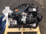 Yanmar 4TNV98 engine