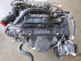 Honda H23A1 JDM engine for Honda Prelude